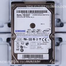 "Samsung HM160HC 160 GB HDD IDE PATA 2.5"" 5400 RPM 8 MB Laptop Festplatte"