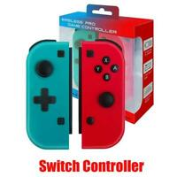 Wireless Pro Joy-Con Game Controller Console Gamepad Joypad For Nintendo Switch