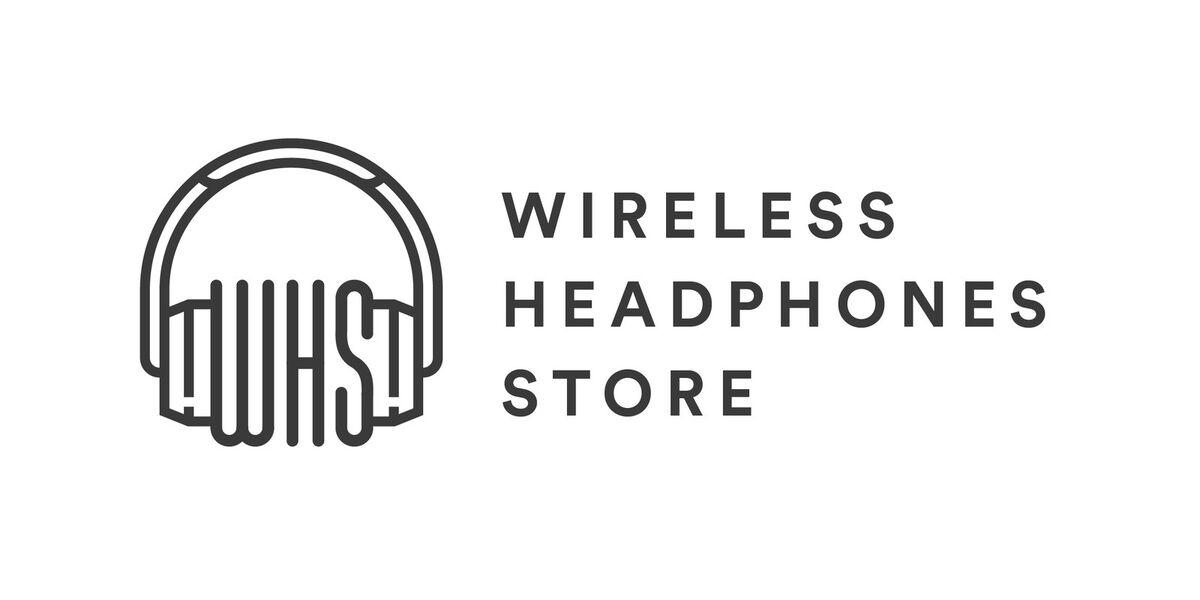 Wireless Headphones Store