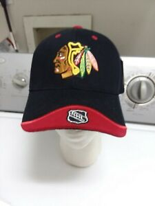 Chicago Blackhawks Brand New with Tags Hat NHL CCM