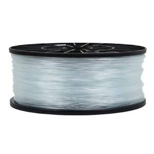Select ABS Plus+ Premium 3D Filament 1.75mm   1kg - Crystal Clear