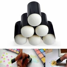 4pcs/lot Färbung DIY Fingerschwamm Daubers Scrapbooking Anstrich-Werkzeug