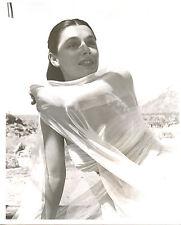 Ruth Roman Original 8x10 photo #S5126