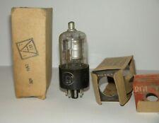NIB RCA 1D8 GT Vacuum Tube 1952