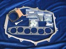Motordyne Copper 5/16 Inch Intake Plenum Spacer - Fits G35 Coupe / Sedan