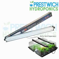 Propagación SunBlaster T5 HOT5 T5 45cm T5 Lámpara Luz de crecimiento Azul 6500K 24w