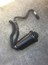 OEM BMW 5 6 Series E60 E63 Power Steering Reservoir Tank Bottle 10617210 545i