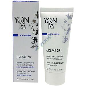 Yonka Creme 28 1.79 oz - New in Box
