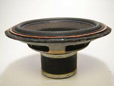 "Vintage AR / Acoustic Research Alnico Woofer -- 12"" Speaker -- CSl1"