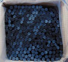5 kg Ausbeul Heisskleber Schmelzkleber Heissleim schwarz 250 Sticks All Weather