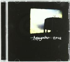 Mogwai-EP+6 (UK IMPORT) CD NEW