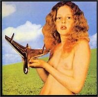 Blind Faith - Blind Faith [CD]