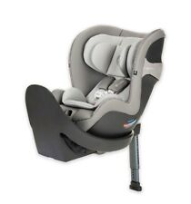 Cybex Sirona S Convertible Car Seat, Rotating & Sensor Safe - Grey Manf 08/2020