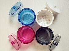 4Pcs Dental Autoclavable Endo Sterilize Box Soak Disinfection Cup Net Case Hot