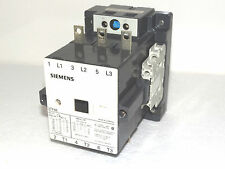 Siemens Protège 3tf48 37 Kw 3tf4822-0ap0 Top