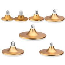 AC 220V E27 LED Lamp Energy Saving Flat UFO Light Bulb for Home Lighting
