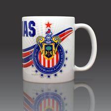 Chivas Guadalajara Coffee Mug Ceramic 11oz