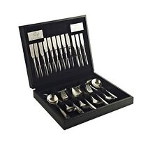 Viners Eden 44 Piece 18/10 Cutlery Set Canteen Gift Box Set NEW