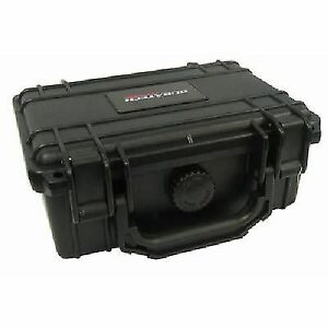 ABS Instrument Case with Purge Valve MPV1 HB6388