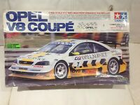 Tamiya OPEL V8 COUPE 58263 RC CHASSIS TL-01