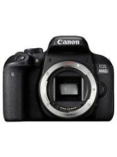 Canon 800D (Body Only) FREE NEXT DAY SPECIAL DELIVERY