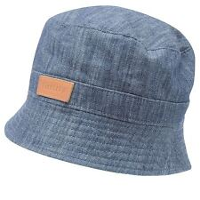 New Mens Hats Mens Firetrap Bucket Hat mens Casual Summer Hat summer