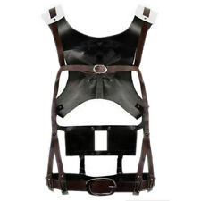 Anime COS Cosplay Attack on TITAN Shingeki No Kyojin Recon Corps Harness Be Y7n3