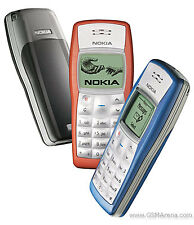 Nokia 1100 mobile Phone Basic Model Refurbished COD! FREE SHIP! Best Offer!