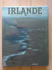 Irlande Photos de Klaus Francke texte de Roger Berheim
