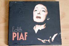 Edith Piaf - Edition limitée - Plus belles chansons - 20 titres - CD Neuf New