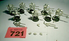 Warhammer 40k Necron Immortals metal rare out of production Lot R721