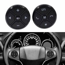 Wireless Car Steering Wheel Remote Control Button For Stereo GPS DVD Universal