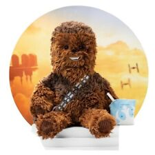 Chewbacca Star Wars Scentsy Buddy with Scent Pak