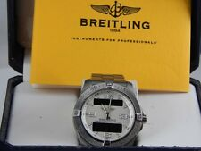 Breitling Titan Herren Uhr