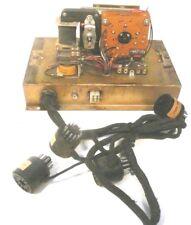 WURLITZER *  2610  JUKEBOX:  Tested / Working AUTOMATIC  PROGRAM SELECTOR 162D
