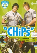 CHIPS - Complete 2nd Second Season 2 Two ~ BRAND NEW 6-DISC DVD SET