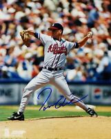 Tom Glavine Autographed Signed 8x10 Photo ( HOF Braves ) REPRINT