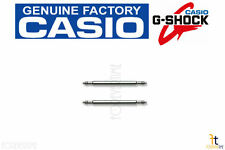CASIO G-Shock DW-6900 Original Spring Rods / Pins - Band to Case Pins (Set of 2)