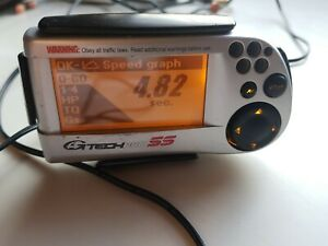 GTech Pro SS Performance Meter with mount
