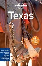 Lonely Planet Texas by Lonely Planet Staff (2014, Paperback)