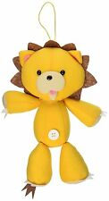 """Great Eastern Entertainment Bleach Kon Squeaky 9.5"""" Plush, New Toys And Games"""