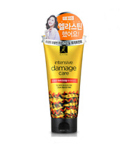 Korean Elastine INTENSIVE DAMAGE CARE MOROCCAN ARGAN OIL Hair Treatment 200ml
