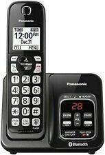 Panasonic Link2Cell Cordless Home Telephone w Digital Answer Machine - No Batt