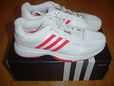 New listing NIB WOMEN'S ADIDAS V20577 ADIPOWER BARRICADE 7 TENNIS SHOES  sneakers reg$125