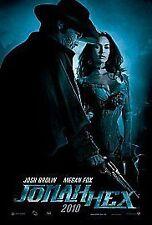 Jonah Hex (DVD, 2010)
