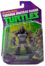 """TMNT Teenage Mutant Ninja Turtles 5"""" Shredder Nickelodeon Playmates Toy Figure"""