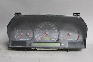 1998 1999 2000 VOLVO S70 V70 C70 INSTRUMENT CLUSTER SPEEDOMETER 9148130 OEM
