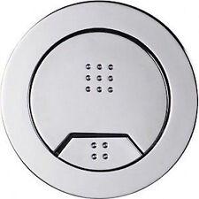 Tavisock Vortex Ricambio valvola doppio scarico vaschetta WC Push Button