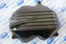 Hmparts Pit Dirt Bike Lifan Atv Quad Cubierta Del Motor de Encendido Tipo 11 Negro