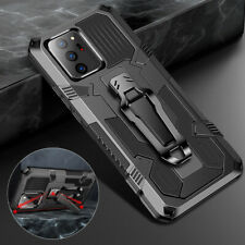 For Samsung Galaxy Note 10 Plus S20 FE Note 20 Ultra Case Shockproof Armor Cover